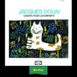Jacques Douai Heritage - Jacques Douai Chante Pour Les Enfants, Vol.1 - BAM (1958-1963)