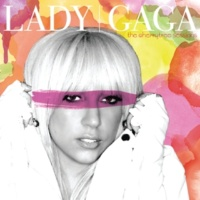 Lady Gaga The Cherrytree Sessions