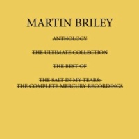 Martin Briley The Salt In My Tears [Album Version]