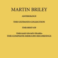 Martin Briley Heart Of Life