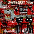 Powerman 5000 Transform