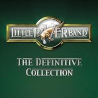 リトル・リヴァー・バンド The Definitive Collection
