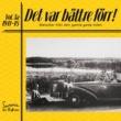 Various Artists Det var bättre förr Volym 3 a 1941-1945