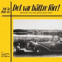 Gaby Stenberg/Gösta Kjellertz/Arne Hülphers orkester Löjnantshjärtan
