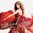 Taylor Swift Speak Now [Deluxe Package]