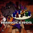 RHINOCEROS EAT THE BEAT