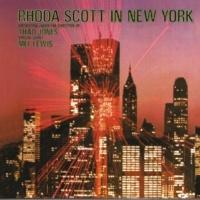 Rhoda Scott La Solitude Ca N'Existe Pas [Instrumental]