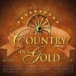 Various Artists Country In Gold [Set]