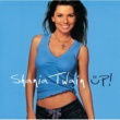 Shania Twain UP! [International Version (2 track?)]