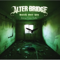 Alter Bridge Watch Over You [Duet w/ Cristina Scabbia]