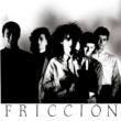 Friccion Heroes / Antologia 1986 - 1988