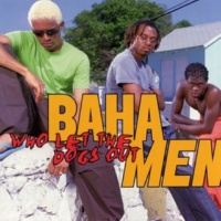 Baha Men Shake It Mamma