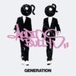 Audio Bullys Generation