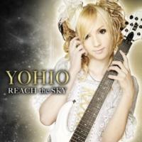 YOHIO REACH the SKY