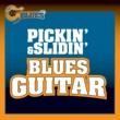 Various Artists Pickin' & Slidin'  Blues Guitar