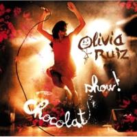 Olivia Ruiz Vitrier [Cirque d'Hiver 2007]