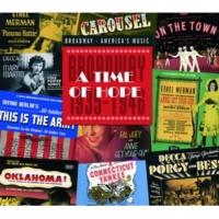 エセル・マーマン/Harry Sosnik & His Orchestra Make It Another Old Fashioned, Please [Decca Broadway Reissue Recording]