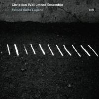 Christian Wallumrød Ensemble Jumpa