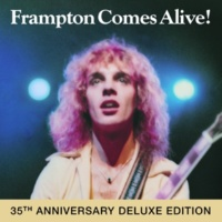 Peter Frampton Nowhere's Too Far For My Baby [Live]