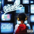 Wale ATTENTION DEFICIT  EXPLICIT VERSION ^