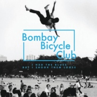 Bombay Bicycle Club Magnet