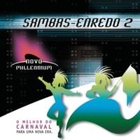 Luizinho Andanças Festa Profana (Carnaval - Festa Profana)