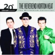 Reverend Horton Heat Best Of/20th Century
