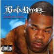 Busta Rhymes I Love My B**** (feat.ウィル・アイ・アム/ケリス) [International Version]