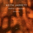 Keith Jarrett Paris / London (Testament)