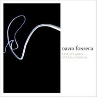 David Fonseca Who Are U? [Live Olga Cadaval]