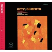 Stan Getz STAN GETZ & JOAO GIL [Classics International Version]