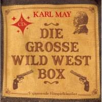 Karl May Der Eingang zur Hölle