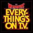 The Hellacopters Everything's On TV