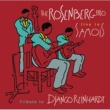 Rosenberg Trio The Rosenberg Trio / Tribute to Django Reinhardt - Live in Samois [International Version]