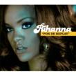 Rihanna Pon de Replay [int'l 2 trk - cardboard wallet]