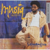 "Musiq Just Friends (Sunny) [Masters At Work 12"" Mix]"
