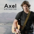 Axel Universo [International Version]