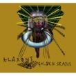 Klaxons Golden Skans [International Maxisingle]