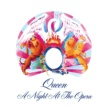 クイーン A Night At The Opera [2011 Remaster]