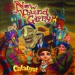 New Found Glory Catalyst [International Version]