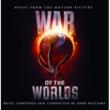 John Williams 『宇宙戦争』オリジナル・サウンドトラック [Soundtrack]