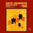 V.A. ゲッツ/ジルベルト+50