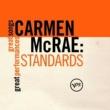 カーメン・マクレエ Standards (Great Songs/Great Performances)