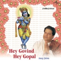 Anup Jalota Charan Kamal Bando [Album Version]