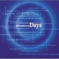 中森明菜 Days(instrumental)