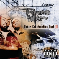 Timbaland & Magoo Kold Cutz [Album Version]