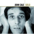 John Cale JOHN CALE/GOLD [International Version]