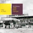 Art Blakey 1958 Paris Olympia