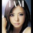 上原奈美 IAM