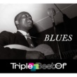 Various Artists Triple Best Of Blues